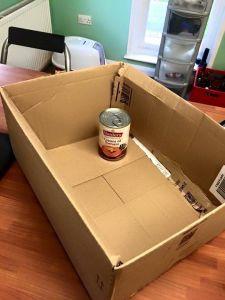 soup box